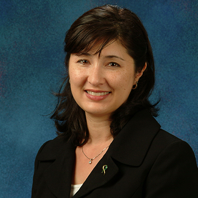 Mayumi L. Prins, Ph.D.
