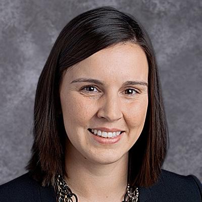 Melissa Sharpe, Ph.D.