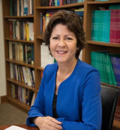 Michelle Craske, Ph.D.