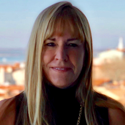 Mirella Dapretto, Ph.D.