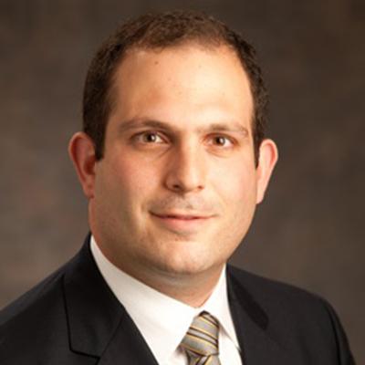 Nader Pouratian, M.D., Ph.D.