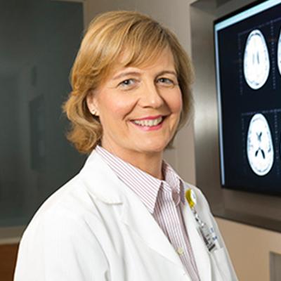 Nancy Sicotte, M.D.