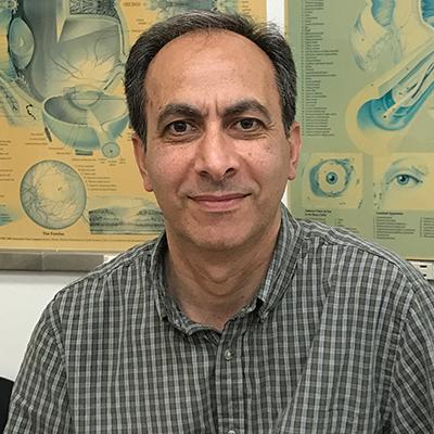 Natik Piri, Ph.D.