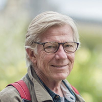 Nicholas Brecha, Ph.D.