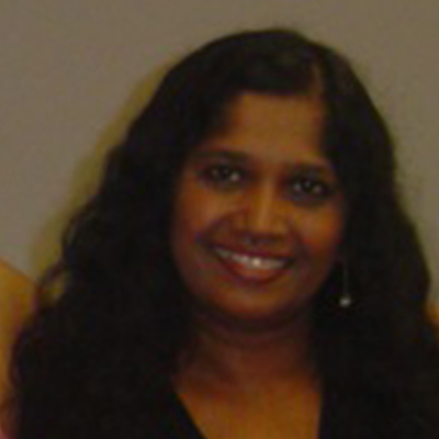 Niranjala Tillakaratne, Ph.D