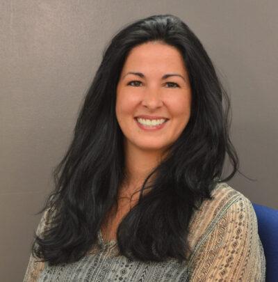 Pamela Kennedy, Ph.D.