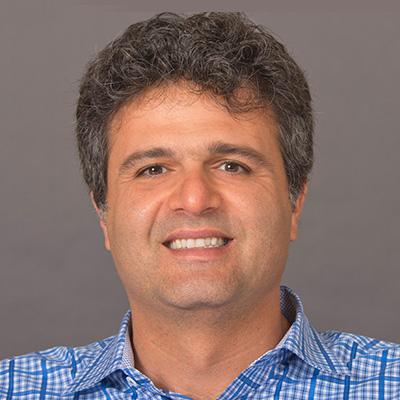 Peyman Golshani, M.D., Ph.D.