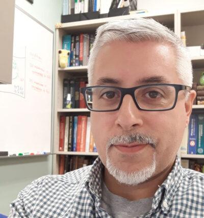 Rafael Romero, Ph.D.