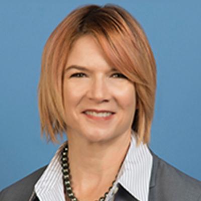 Rachelle Crosbie-Watson, Ph.D.