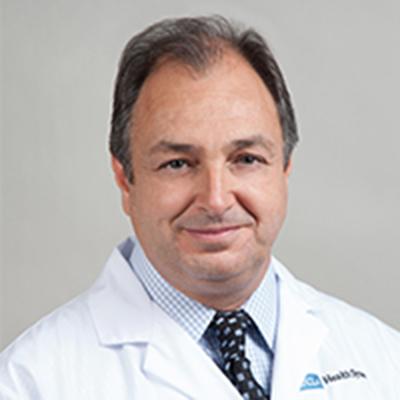 Riccardo Olcese, Ph.D