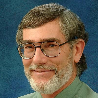 Robert B. Trelease, Ph.D.