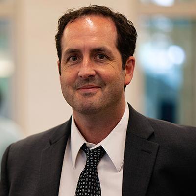 Robert M. Prins, Ph.D.