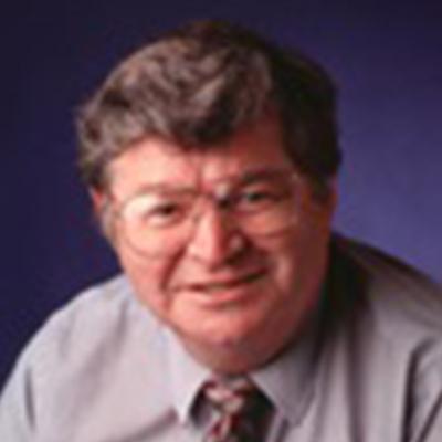 Ronald M. Harper, Ph.D.