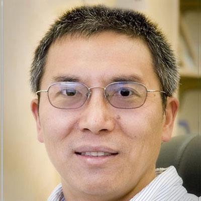 Shuo Lin, Ph.D.