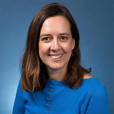Sophie Sokolow, Ph.D.