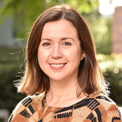 Stephanie Correa, Ph.D.