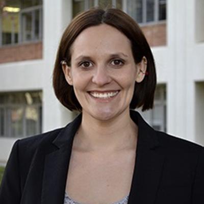 Stephanie Seidlits, Ph.D.