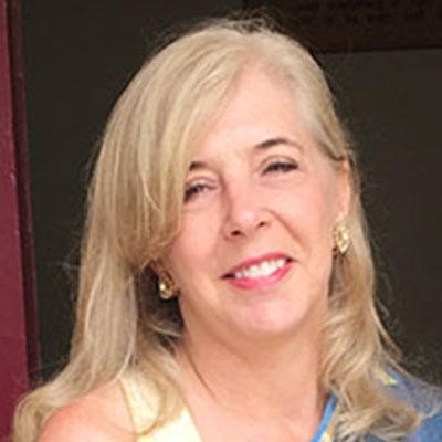 Susan Y. Bookheimer, Ph.D.