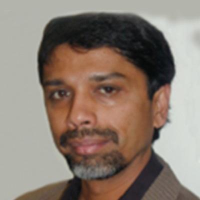 Varghese John, Ph.D.
