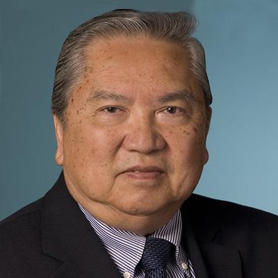 Vay Liang W. Go, M.D.