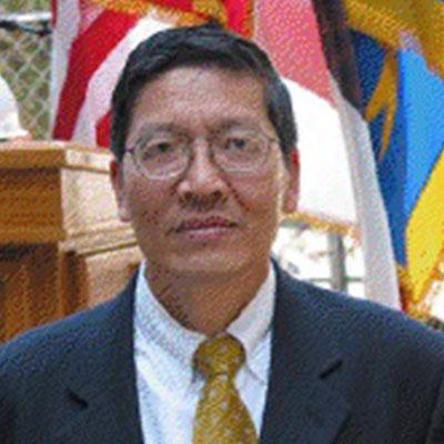 Wentai Liu, Ph.D.