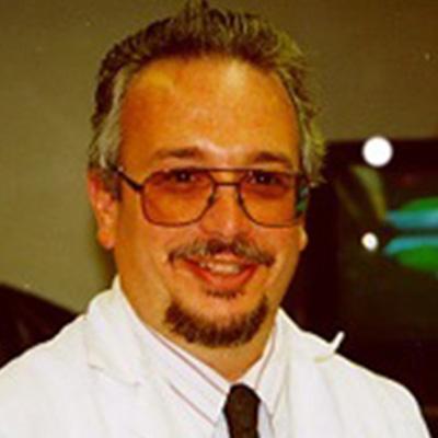William Grisham, Ph.D.