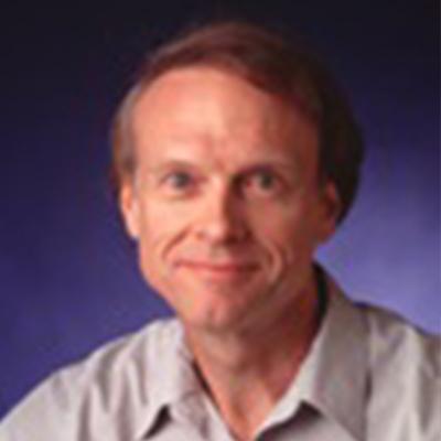 William Melega, Ph.D.