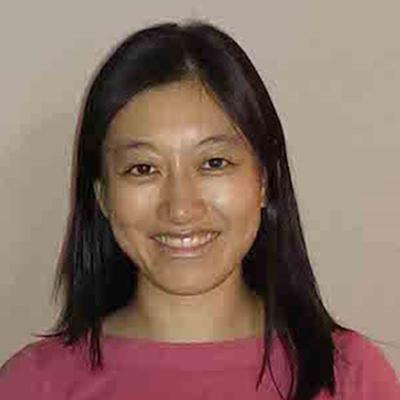Ye Zhang, Ph.D.