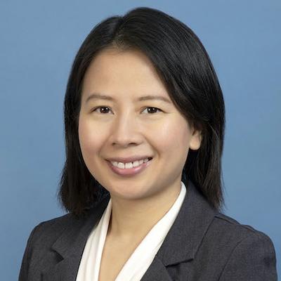 Yi-Rong Peng, Ph.D.