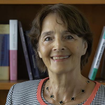 Yvette Taché, Ph.D.
