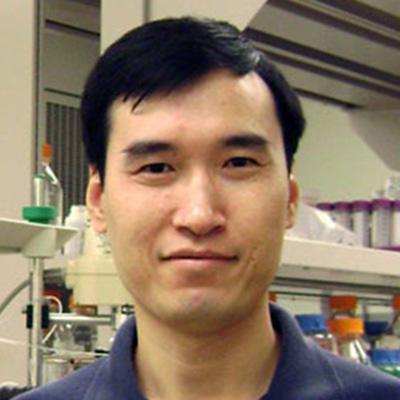 Zhefeng Guo, Ph.D.