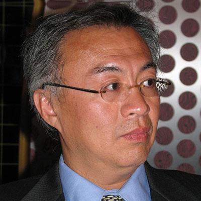 Zili Liu, Ph.D.