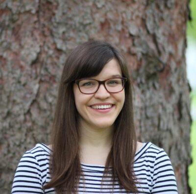 Carolyn Parkinson, Ph.D.