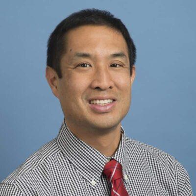 Timothy Fong, M.D.