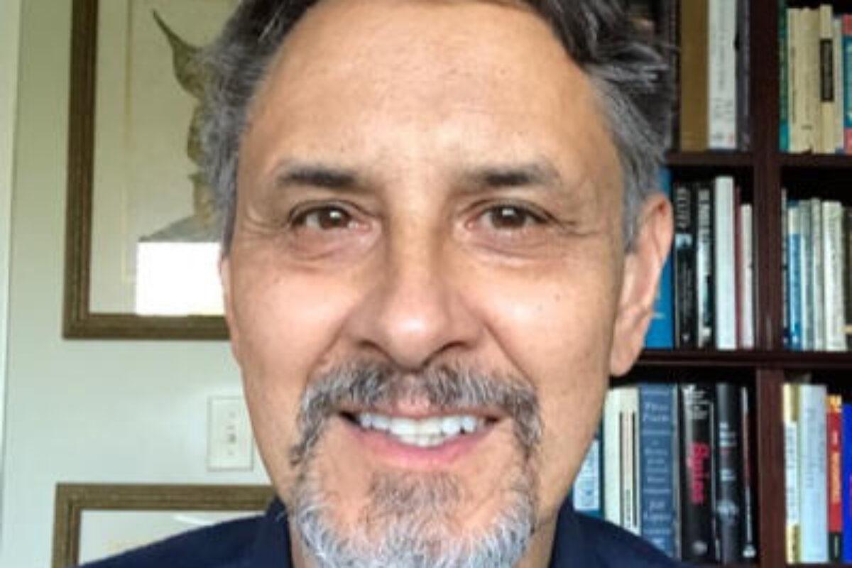 Paul Micevych