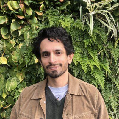 Avishek Adhikari, Ph.D.