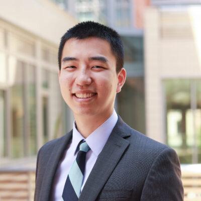 Jonathan Kao, Ph.D.
