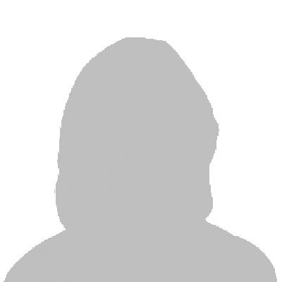 silhouette of a female