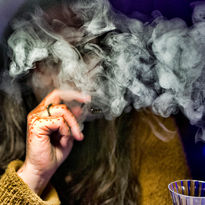 Heavy Marijuana use During Pregnancy Linked to Premature Birth, Early Infant Death