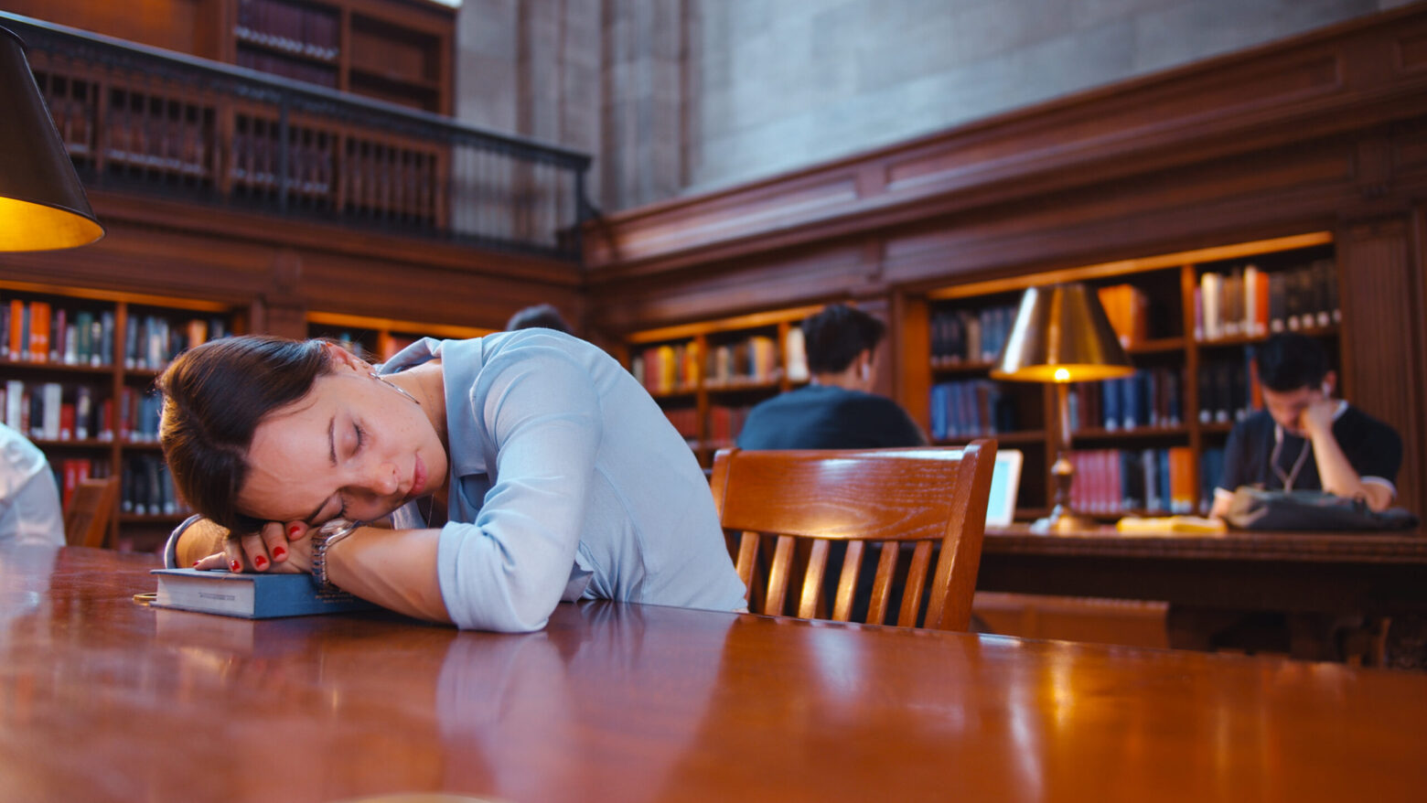 Circadian and Sleep Medicine Affinity Group
