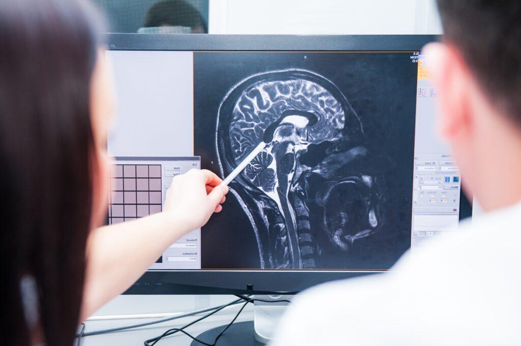 Neuroimaging / Cognitive FAR