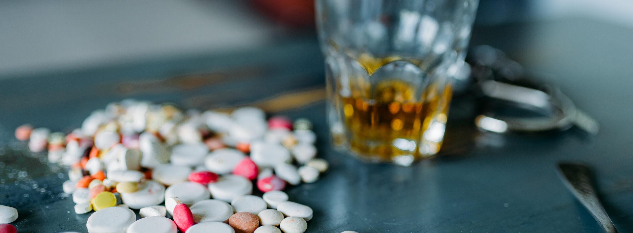 Addictive Disorders Image