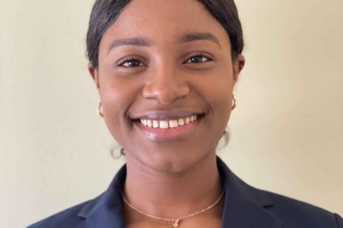 Sonia Okekenwa