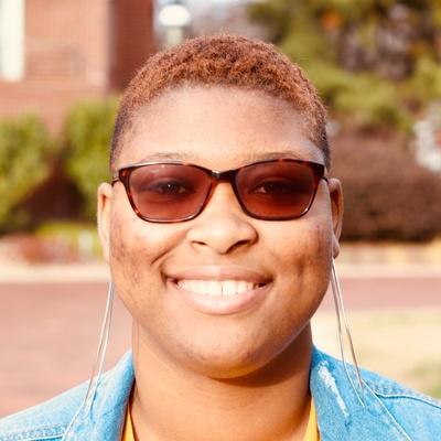 Tamia Carter