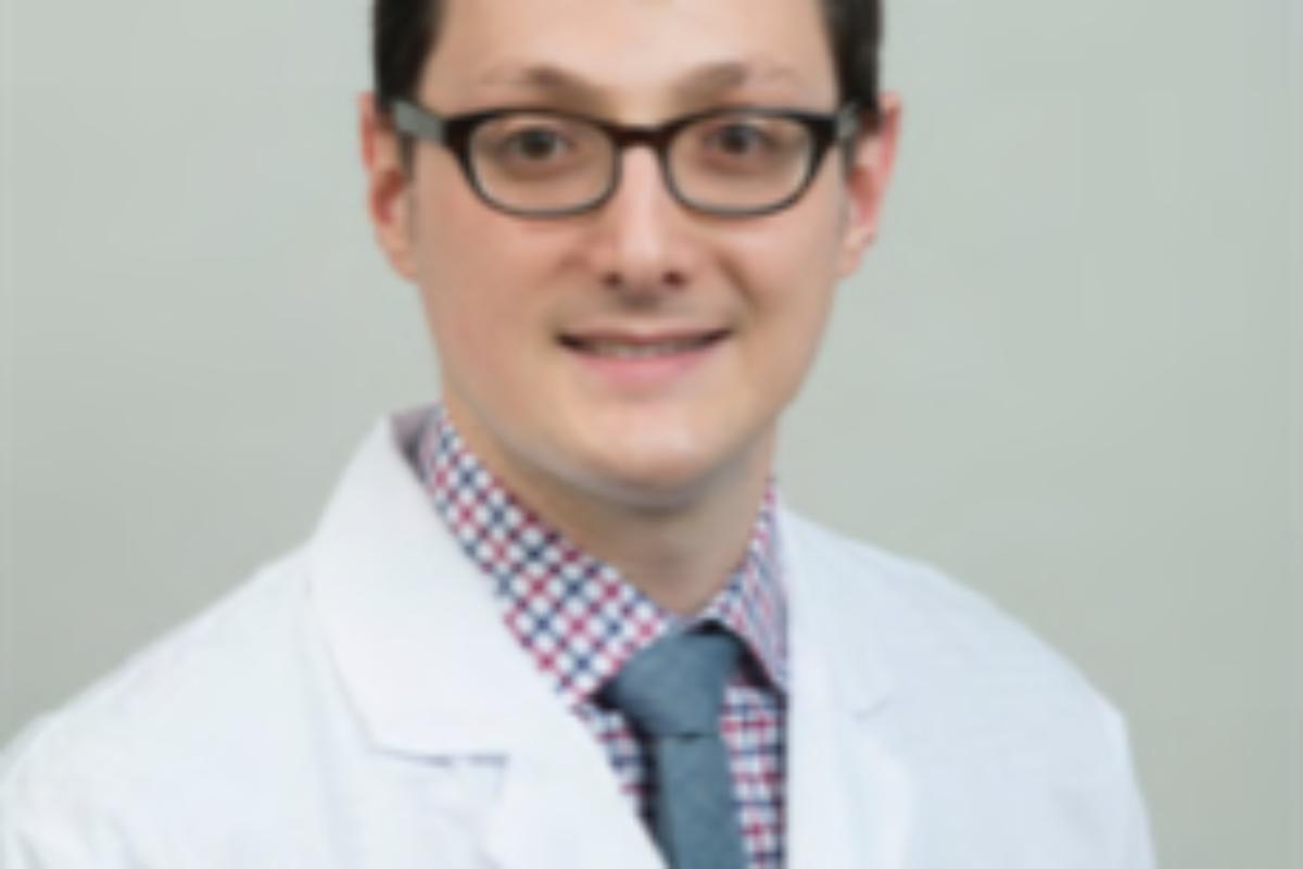 William Zeiger, M.D., Ph.D.