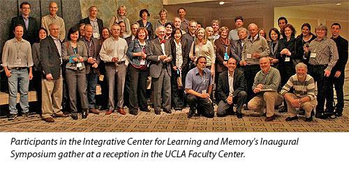 Learning and Memory Inaugural Symposium