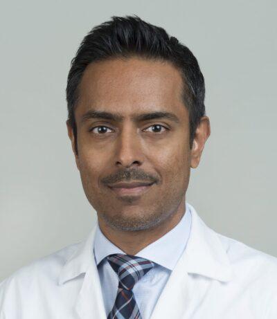 Ausaf Bari, MA, M.D., Ph.D., FAANS