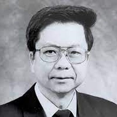 Chih-Ming Ho, Ph.D.