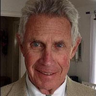 Donald P. Becker, M.D.