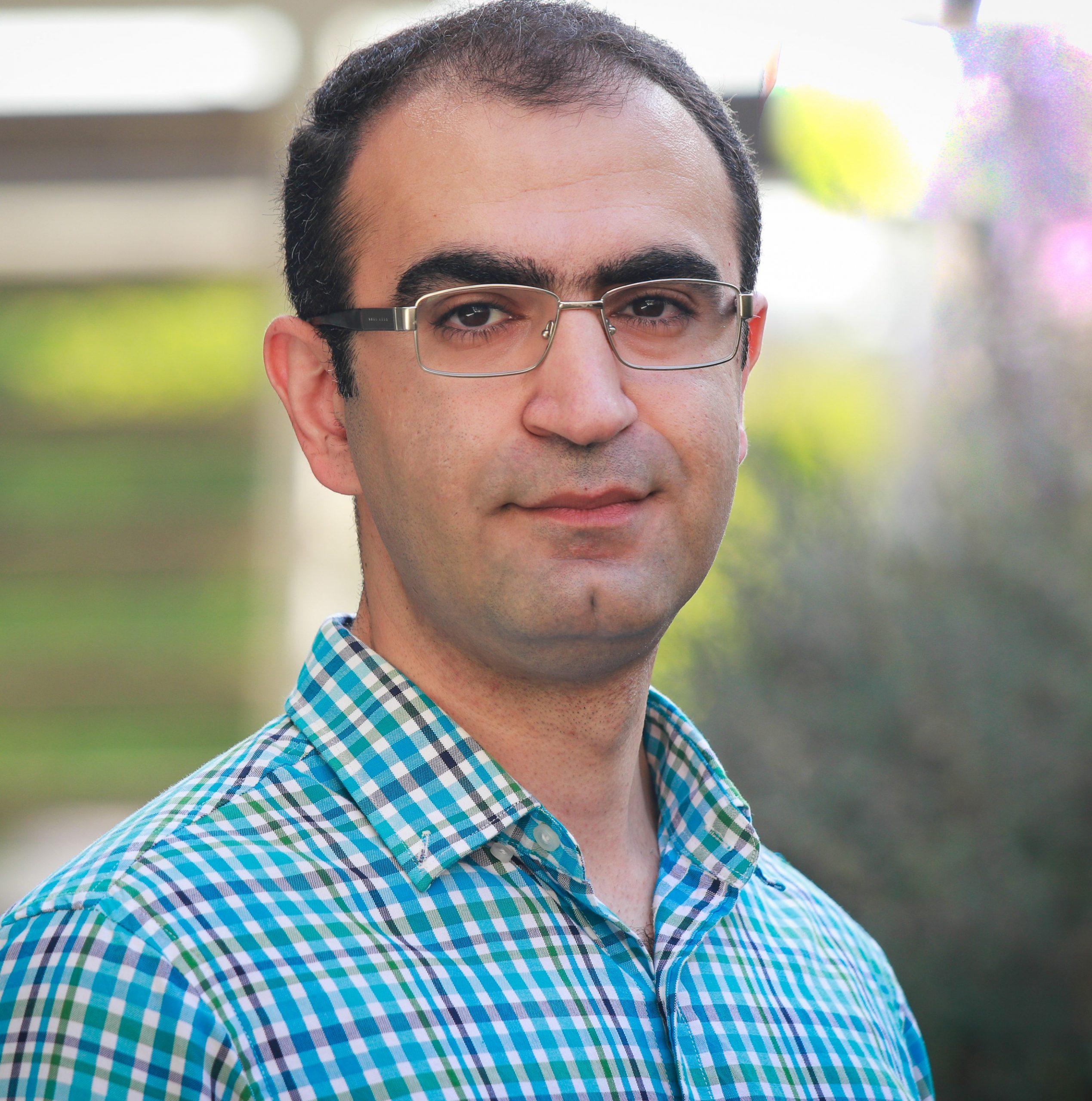 Amjad Askary, Ph.D.